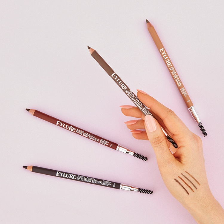 eylure brown pencil selection