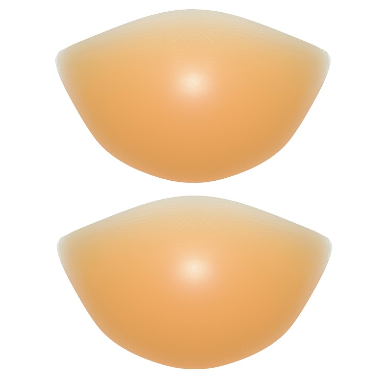 silicone gel breast enhancers